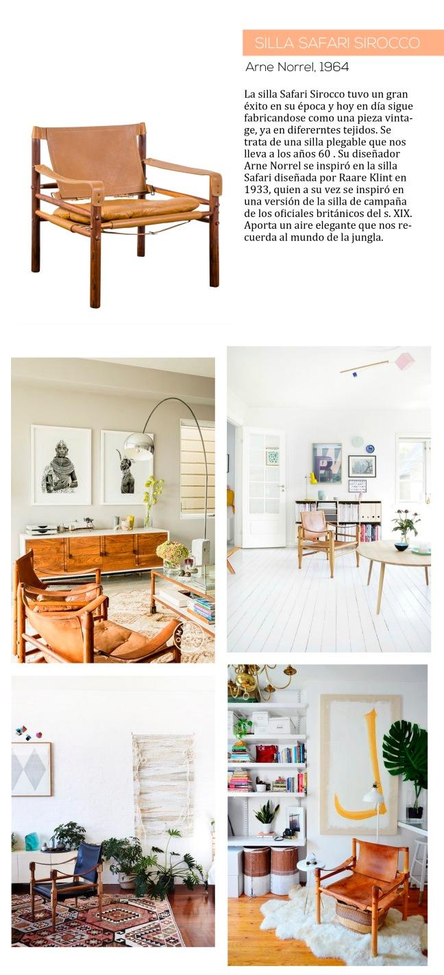10 silla safari sirocco