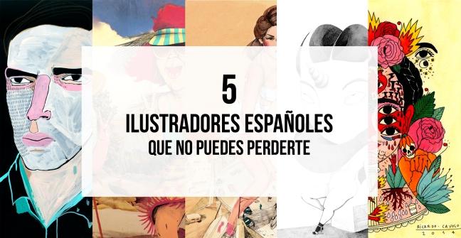 ilustradoresespañoles