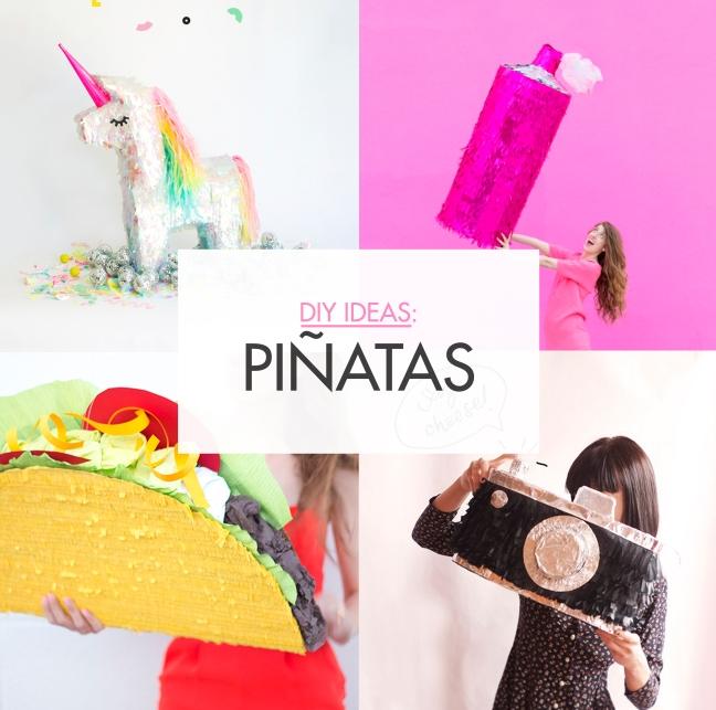 piñatabanner