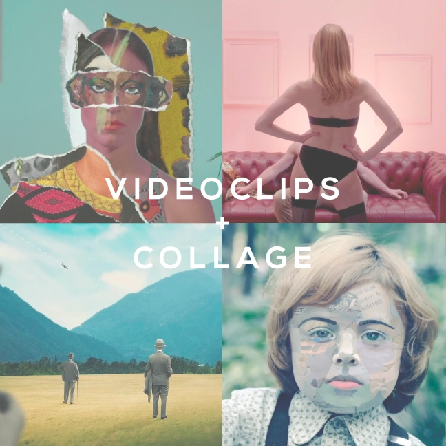 VIDEOCLIPCOLLAGE