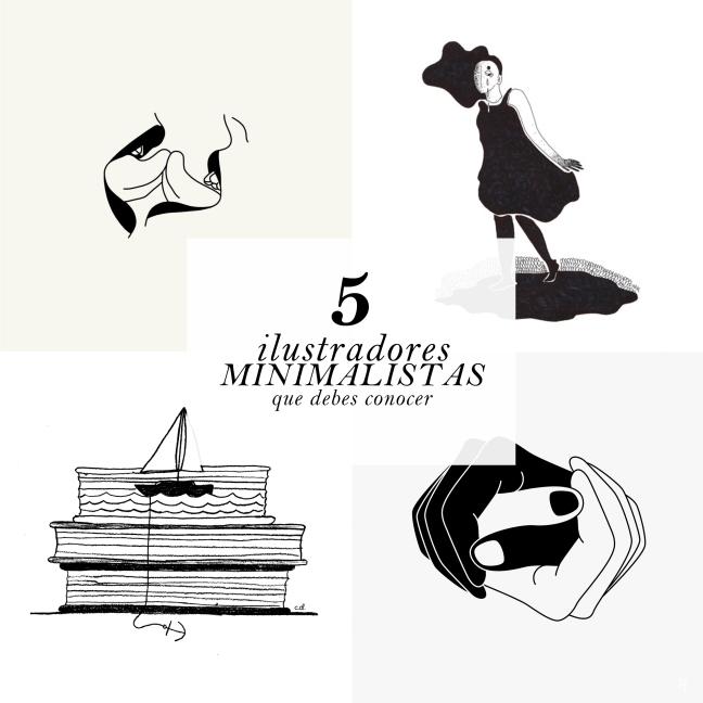 5-ilustradores-minimal